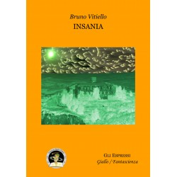 Bruno Vitiello - Insania