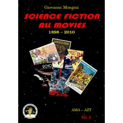 Science Fiction All Movies vol. 2: AMA-AZT
