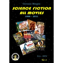 Science Fiction All Movies vol. 5: D.A-DYN