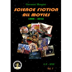 Science Fiction All Movies vol. 7: G.F-HYS