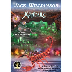 Jack Williamson - Xandulu