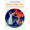 Antonio Bellomi - Science Fiction Plus