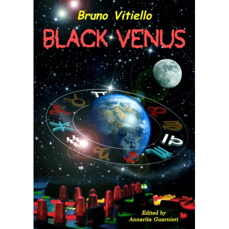 Bruno Vitiello - Black Venus