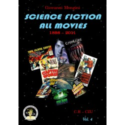 Science Fiction All Movies vol. 4: C.H-CZU