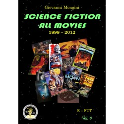 Science Fiction All Movies vol. 6: E-FUT