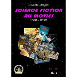 Science Fiction All Movies vol. 8: I.F-JX