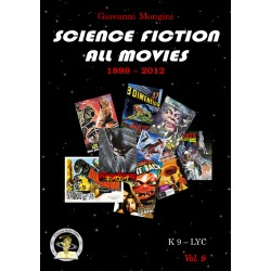 Science Fiction All Movies vol. 9: K 9-LYC